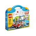LEGO Bricks And More 10659 Чемоданчик LEGO® Для Мальчиков