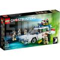 LEGO Ghostbusters 21108 Охотники За Привидениями