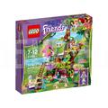 LEGO Friends 41059 Домик На Дереве В Джунглях