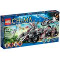 LEGO Legends Of Chima 70009 Бронетранспортёр Волка Воррица
