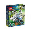LEGO Legends Of Chima 70131 Камнемет Рогона