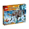 LEGO Legends Of Chima 70145 Ледяной Мамонт-Штурмовик Маулы