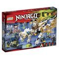 LEGO Ninjago 70734 Дракон Мастера Ву