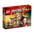 LEGO Ninjago 70756 Решающее Сражение Додзё