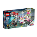 LEGO Movie 70804 Машина С Мороженым