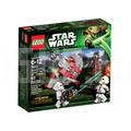 {[ru]:LEGO Star Wars 75001 Солдаты Республики Против Воинов Ситхов