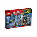 LEGO Ninjago 70732 Город Стикс (City Of Stiix)