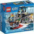 Lego City 60127 Остров-тюрьма