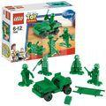 Lego Toy Story 7595 Военный Патруль
