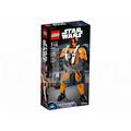 LEGO Star Wars 75115 По Дамерон