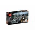 LEGO Technic 42046 Гоночный автомобиль для побега