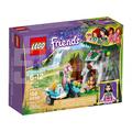 {[ru]:LEGO Friends 41032 Мотоцикл скорой помощи}