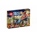 {[ru]:LEGO Nexo Knights 70319 Молниеносная машина Мэйси}