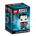 LEGO Brickheadz 41594 Капитан Армандо Салазар