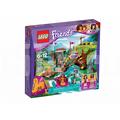 LEGO Friends 41121 Спортивный лагерь. Сплав по реке
