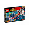 Lego Super Heroes 76049 Реактивный самолёт Мстителей