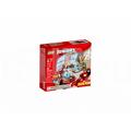 Lego Juniors 10721 Железный человек против Локи