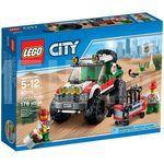 LEGO City 60115 Внедорожник 4x4