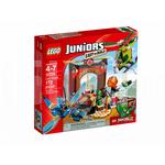 LEGO Juniors 10725 Затерянный храм