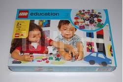 LEGO Duplo 9222 Набор человечков Duplo