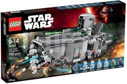 {[ru]:Lego Star Wars 75103 Транспорт первого ордена