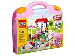 LEGO Bricks And More 10660 Чемоданчик LEGO® Для Девочек