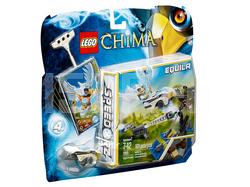 LEGO Legends Of Chima 70101 Тренировочная Мишень