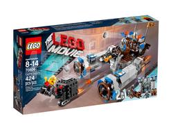 LEGO Movie 70806 Конница Замка