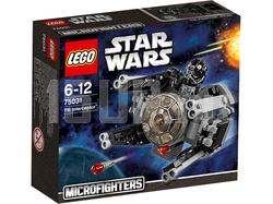 {[ru]:LEGO Star Wars 75031 Перехватчик Tie