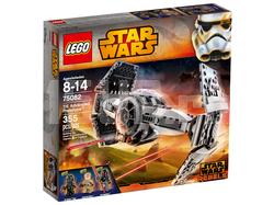 {[ru]:LEGO Star Wars 75082 Улучшенный Прототип Истребителя Tie