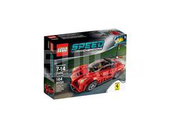 LEGO Speed Champions 75899 Laferrari (Феррари)