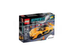 LEGO Speed Champions 75909 Mclaren P1 (Макларен P1)