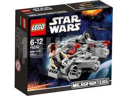 {[ru]:LEGO Star Wars 75030 Сокол Тысячелетия