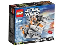 Lego Star Wars 75074 Снеговой Спидер