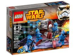 Lego Star Wars 75088 Элитное Подразделение Штурмовиков