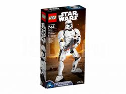 Lego Star Wars 75114 Штурмовик Первого Ордена