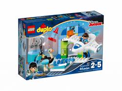 {[ru]:LEGO Duplo 10826 Стеллосфера Майлза}