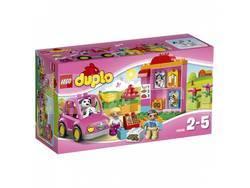 LEGO Duplo 10546 Мой первый супермаркет