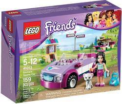 LEGO Friends 41013 Спортивный Автомобиль