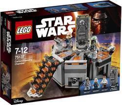 {[ru]:LEGO Star Wars 75137 Камера карбонитной заморозки