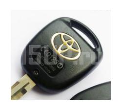 Корпус ключа зажигания с логотипом Toyota