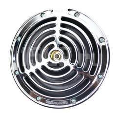 Roots Megasonic двухтональный сигнал в хромированных корпусах
