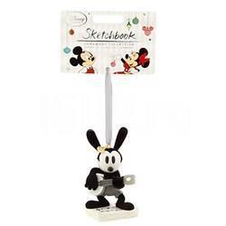 Елочная игрушка Disney Микки Маус Rock'n'Roll