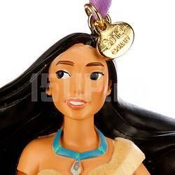 Елочная игрушка Покахонтес Disney