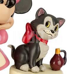 Елочная игрушка Минни с котиком Disney