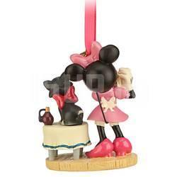 Елочное украшение Disney Минни Маус