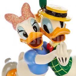 Елочная игрушка Disney Доннальд Дак