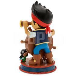Часы Джейк и пираты Нетландии