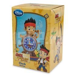 Часы Джейк и пираты Нетландии Disney