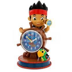 Disney Часы Джейк и пираты Нетландии